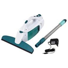 Lavavetri Con Manico Ideale Per Finestre, Specchi, Piastrelle E Box Doccia - 51001