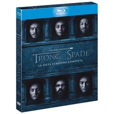 Trono Di Spade (Il) - Stagione 6 (Slipcase) (4 Blu-Ray)