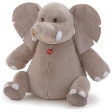 27238 Elefante Elio Peluche 74 Cm