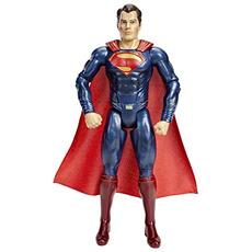 DJB29 Batman Vs Superman - Superman - Personaggio 30 Cm Deluxe