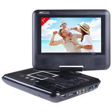VR132B, Batteria, DC, MPEG4, MP3