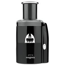 Estrattore di Succo a Freddo Multifunzione Juice Expert 3 Potenza 400 Watt Colore Nero