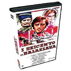 Dvd Seicento Di Balaklava (i)