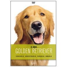Il mio golden retriever. DVD