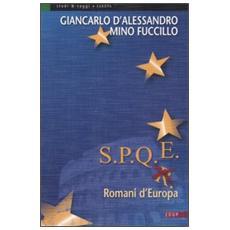 S. P. Q. E. Romani d'Europa