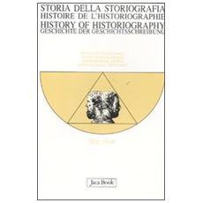 Storia della storiografia vol. 59-60