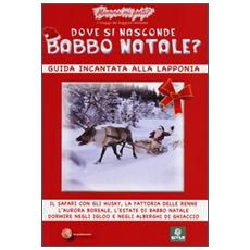 Dove si nasconde Babbo Natale? Guida incantata alla Lapponia