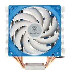 Dissipatore Argon Per CPU Intel Socket LGA 775 / 1366 / 1156 / 1155 / 1150 / 2011 e AMD Socket AM2 / AM2+ / AM3 / AM3+ / FM1 / FM2