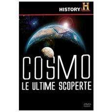 DVD COSMO - LE ULTIME SCOPERTE (es. IVA)