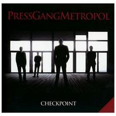 Press Gang Metropol - Fictions