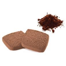 Protobisco 50g cacao stage 1 cioccolato