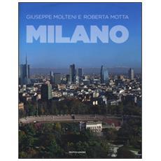 Milano. Ediz. italiana e inglese