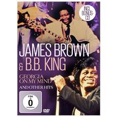 James Brown & B. B. King - Georgia On My Mind (2 Dvd)