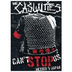 Casualties - Can't Stop Us