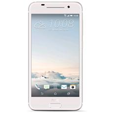 """One A9 Argento 16 GB 4G/LTE Display 5"""" Full HD Slot Micro SD Fotocamera 13 Mpx Android Italia"""