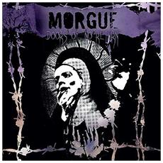 Morgue - Doors Of No Return