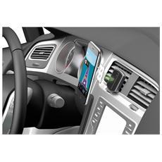 Supporto Universale da Auto Magnetico Bocchetta per Smartphone