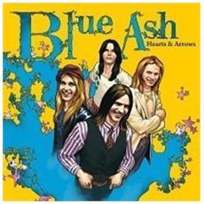 Blue Ash - Hearts & Arrows (2 Lp+Ep)