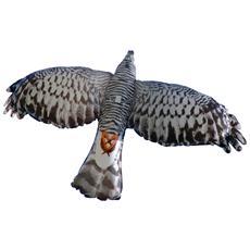 Falco Gonfiabile Spaventa Piccioni