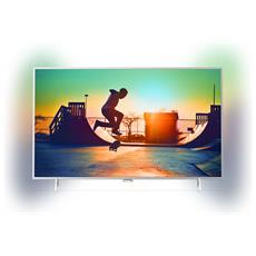 "TV LED Full HD 32"" 32PFS6402/12 Smart TV UltraSlim"