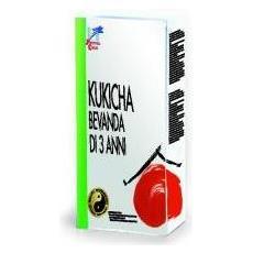 Fsc Kukicha Uji 25 Bust. filtro