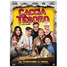Caccia Al Tesoro - Day one: 2018