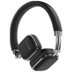 Harman / Kardon Soho, Stereofonico, Padiglione auricolare, Nero, Bluetooth, Sovraurale, 20 - 20000 Hz