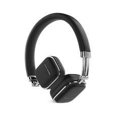 Cuffie Sovraurali Soho Wireless Bluetooth Colore Nero