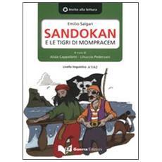 Sandokan e le tigri di Mompracem. Prima parte