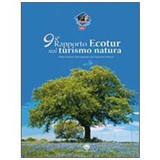 9° rapporto Ecotur sul turismo natura