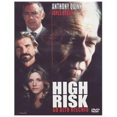 Dvd High Risk - Ad Alto Rischio