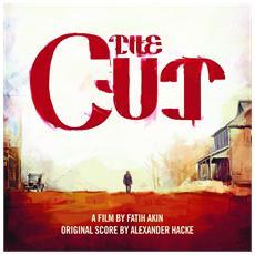 Alexander Hacke - The Cut (2 Lp)