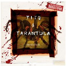 Tito & Tarantula - Tarantism (Remastered) (Lp+Cd)