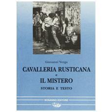 Cavalleria rusticana-Il mistero