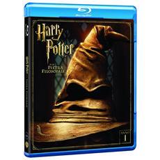 Harry Potter E La Pietra Filosofale Special Edition (Blu-Ray)