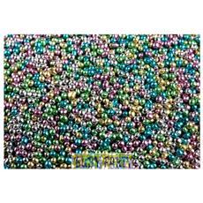 Perle Di Zucchero Metallizzate Color Mix 50g