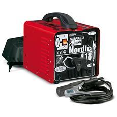Saldatrice Nordika 4181 C / kit