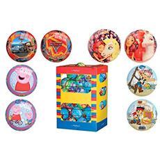 Pallone Cartoni Animati 07219 Giocattoli