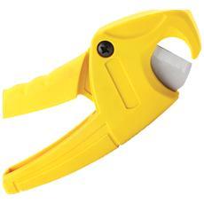 Forbice Tagliatubi D. 28mm Cesoia Tronchese Pvc Plastica Tubi 0-70-450
