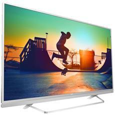 """TV LED Ultra HD 4K 49"""" 49PUS6482/12 Smart TV Soundbar Integrata"""