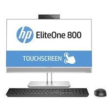 "All-In-One EliteOne 800 G3 Monitor 23.8"" Full HD Multi Touch Intel Core i5-7500 Quad Core 3.4 GHz Ram 8GB Hard Disk 1TB DVD±RW 7xUSB 3.1 Windows 10 Pro"