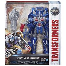 Transformers Mv5 Leader