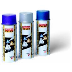 Prisma Color Effetto Metalizzato Blu