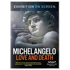 Various - Michelangelo: Love And Death