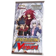Vanguard Cardfight! Extra Collection 1 Carte - Da Gioco / collezione
