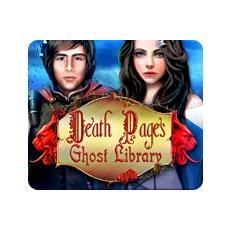 Death Pages: Ghost Library, 2.5 GHz, PC, Download, Windows XP, Windows Vista, Windows 7, Windows 8, Hidden Object, Basico