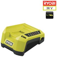 BCL3620S Indoor battery charger Nero, Giallo