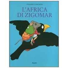 L'Africa di Zigomar