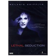 Dvd Lethal Seduction