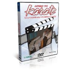 DVD CORSO DI KARATE (es. IVA)